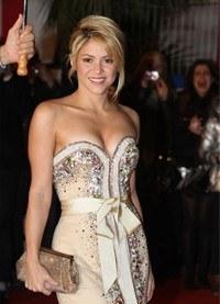 La dieta de Shakira y sus trucos para lucir cuerpazo