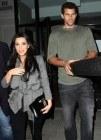 Kim Kardashian y Kris Humphries ya piensan en tener hijos