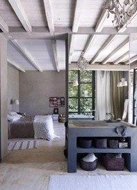 El color gris, el más usado para pintar los hogares españoles