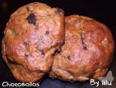 Chocobollos