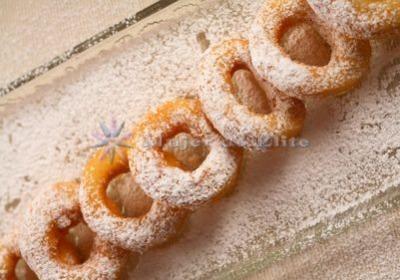 Rosquillas fritas de an�s