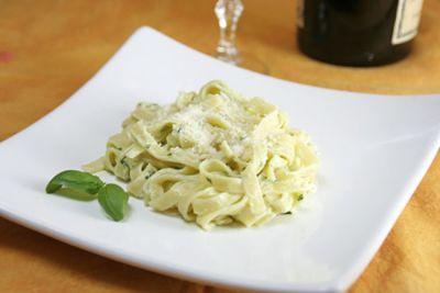 Nidos a la italiana