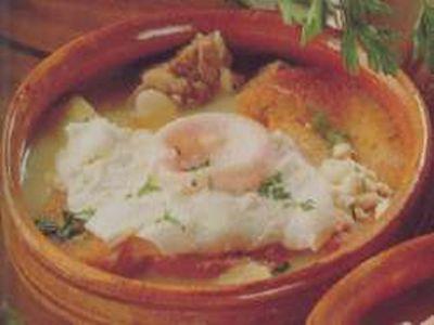 Pizca andina