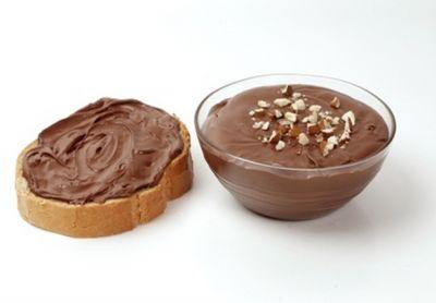 Crema de chocolate al minuto