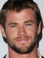Christopher Hemsworth