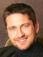 Gerard James Butler
