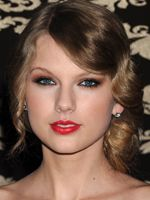 Taylor Allison Swift