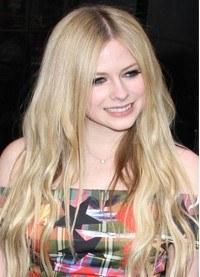 """Avril Lavigne: la ganadora al """"peor look de la semana"""""""