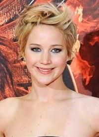 Jennifer Lawrence se apunta al corte de pelo pixie