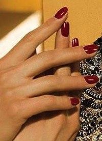 Tendencias color manicura otoño-invierno 2016/2017