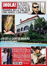 Las portadas de las revistas del corazón de esta semana