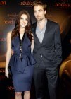 Ashley Greene y Robert Pattinson, de estreno en Par�s