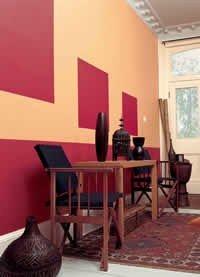 ¡Ponle color a tu casa este invierno!