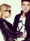 Paris Hilton y River Viiperi de fiesta en Hollywood