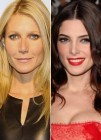 Gwyneth Paltrow es el icono de estilo y elegancia de Ashley Greene