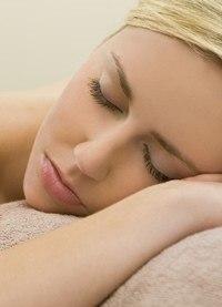 El insomnio puede causar aumento de peso