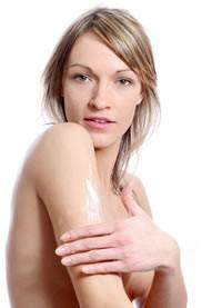 Exfoliante natural para unos brazos suaves y sexys